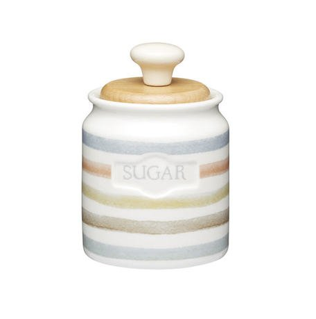 Емкость для хранения сахара Classic Collection (0.45 л), 9.5х12.5 см KCCCSUGPOT Kitchen Craft