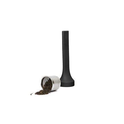 Емкость для заваривания чая Mytea, 4х16.5х4 см, черный 480547-040 Umbra