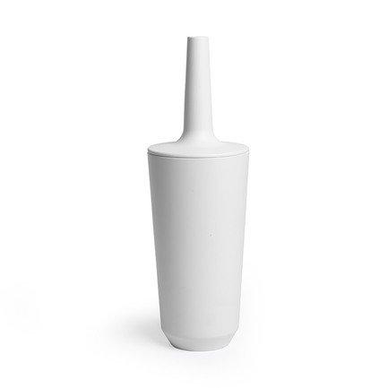 Ершик туалетный Corsa, 11.4х36.2х11.4 см, белый 1004478-660 Umbra недорого