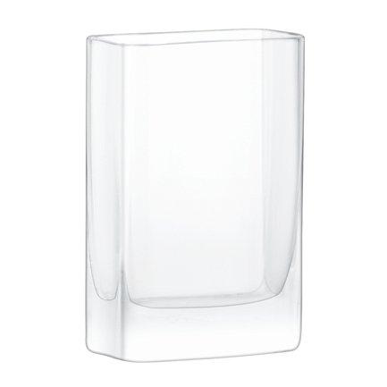 Ваза прямоугольная Modular, 15x10x5 см, прозрачная G857-15-301 LSA International