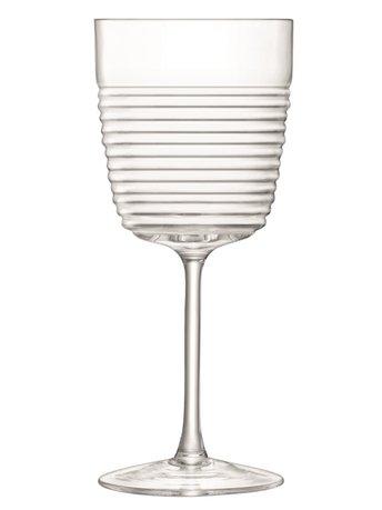 Набор бокалов для вина Groove (270 мл), 2 шт. G1491-10-171 LSA International