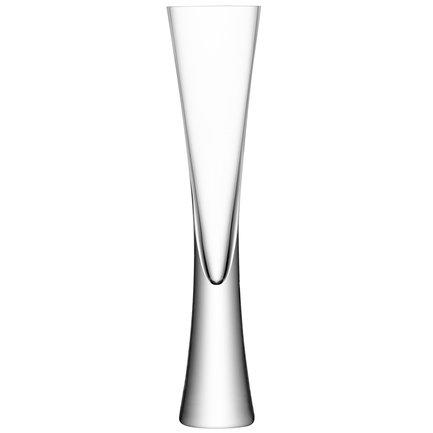 Набор бокалов-флейт Moya (170 мл), 2 шт., прозрачный G474-04-985 LSA International