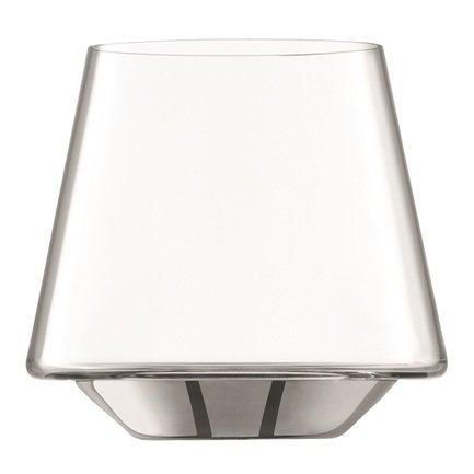 Набор стаканов Space (430 мл), 2 шт., платина G1486-15-359 LSA International