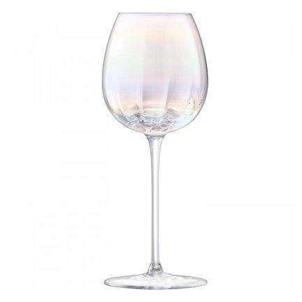 Набор бокалов для белого вина Pearl (325 мл), 4 шт. G1332-12-401 LSA International бокал для белого вина pearl 4 шт lsa g1332 12 401