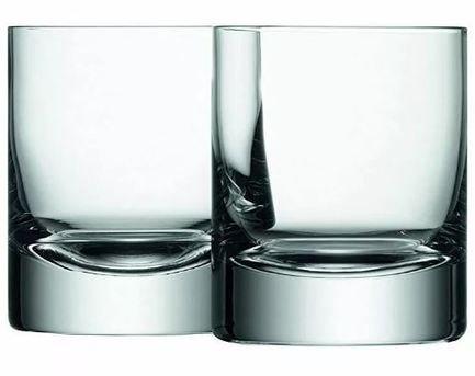 Набор стаканов Bar (250 мл), 4 шт.