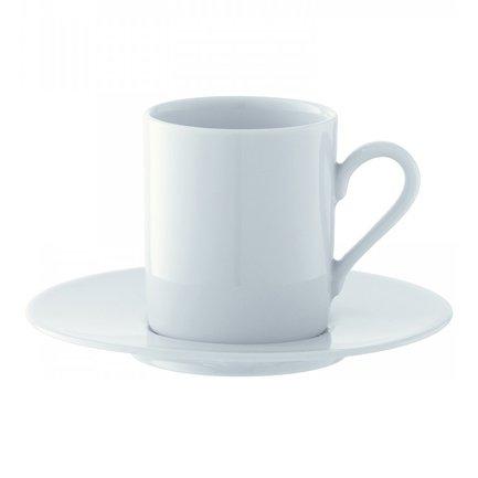 Набор кофейных пар для эспрессо Dine (90 мл), 4 шт.