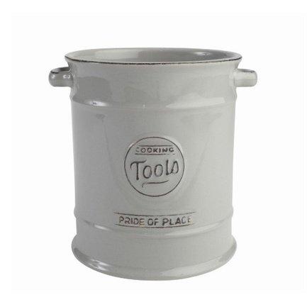 Органайзер для хранения кухонных принадлежностей Pride of Place Cool Grey, 16х18.5 см, серый 18093 T&G