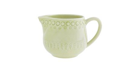 Молочник Фантазия (450 мл), светло-зеленый BOR65019238 Bordallo Pinheiro