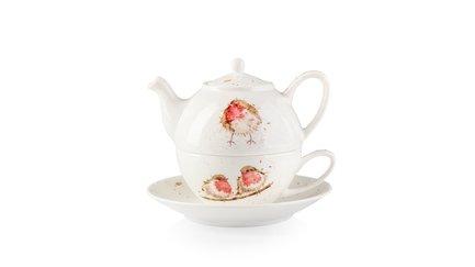 цена на Набор чайный Эгоист Малиновка (300 мл) RWC WNLK3917-XW Royal Worcester
