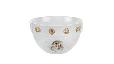Салатник Забавная фауна, 17 см RWC WN3885-XL Royal Worcester
