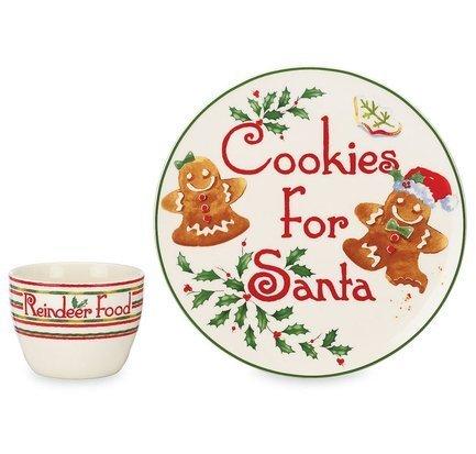 Набор для печенья Обратный отсчет до Рождества, 2 пр LEN863638 Lenox набор для микроволновки 2 пр bekker набор для микроволновки 2 пр