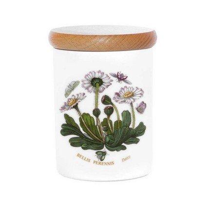Банка для специй Ботанический сад, 10 см, герметичная PRT-BG48150 Portmeirion банка для специй agness в саду 17 10 13 см