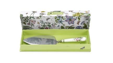 Лопатка для торта Ботанический сад, 25 см PRT-BG1104 Portmeirion