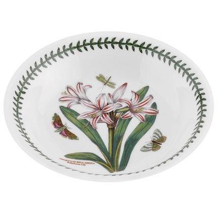 Тарелка для пасты Беладонна, 20 см PRT-BG45740-25 Portmeirion
