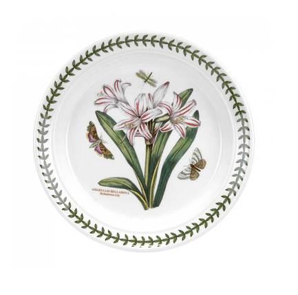 Тарелка закусочная Беладонна, 20 см PRT-BG05072-25 Portmeirion