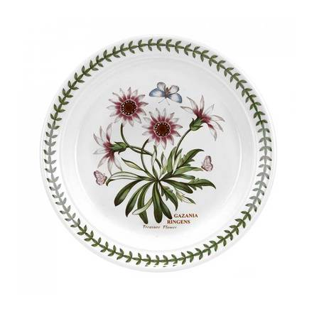 Тарелка закусочная Газания, 20 см PRT-BG05072-20 Portmeirion россия 20 25 35 тарелка палех 20 см