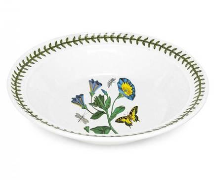 Тарелка суповая Вьюнок, 20 см PRT-BG05252-7 Portmeirion