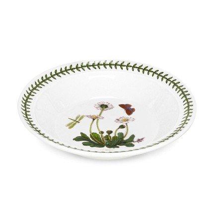 Тарелка суповая Маргаритка, 20 см PRT-BG05252-6 Portmeirion
