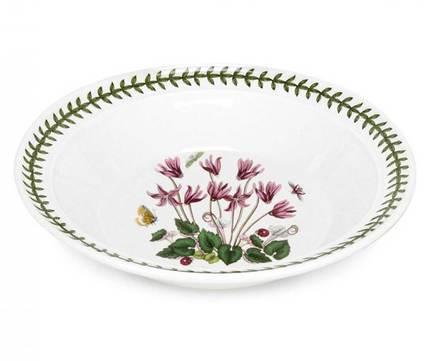 Тарелка суповая Цикламен, 20 см PRT-BG05252-9 Portmeirion