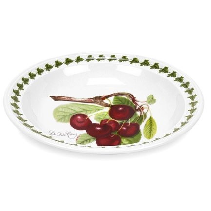 Тарелка суповая Вишня, 20 см PRT-PL05255-A Portmeirion