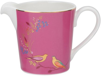 Молочник Челси (250 мл), розовый PRT-SMC78966-XG Portmeirion