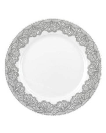 Тарелка закусочная Гламурные кружева, 19 см PRT-CLL78980-XP-side plate Portmeirion тарелка закусочная pasabahce family 19 5 см
