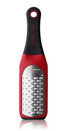 Терка средняя, лента, для сыра и овощей, красная 42109 Microplane