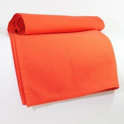 Полотенце банное SuperWaffle Terracotta, 70x150 см