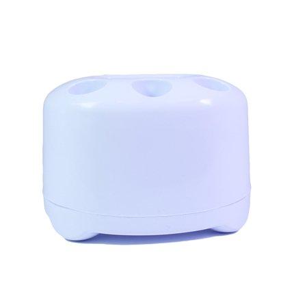 Подставка для зубных щеток и пасты, 12х10х9 см L199 Qlux