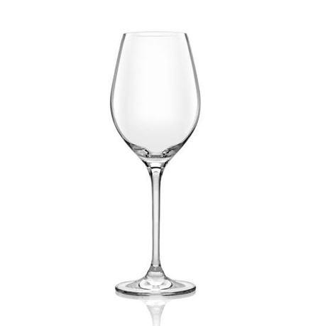 Набор бокалов Vizio (360 мл), 6 шт. 6500.1 IVV набор бокалов для воды объем 300 мл высота 13 см 6 штук прозрачное стекло серия vintage 7756 2 ivv италия