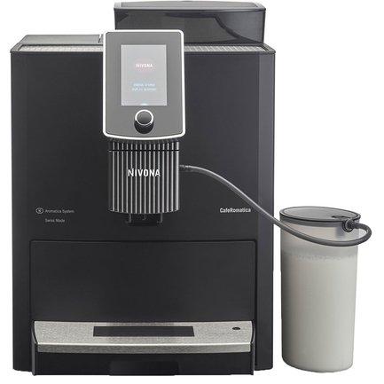 Кофемашина CafeRomatica NICR 1030