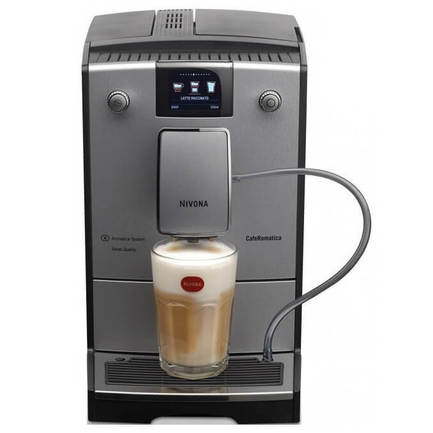 Кофемашина CafeRomatica NICR 769