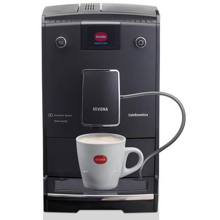 Кофемашина CafeRomatica NICR 759