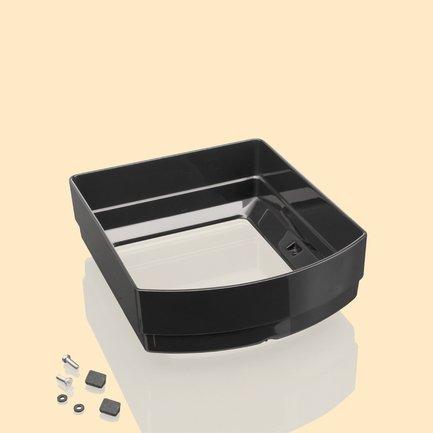 Дополнительный контейнер для зерен NIZB 410