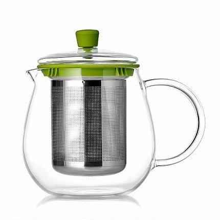 Чайник заварочный Mint Tea (1 л) W29005100 Walmer
