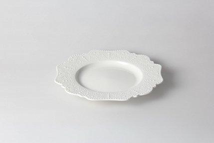 Тарелка десертная Vivien, 21 см W07230021 Walmer