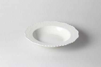 Тарелка суповая Vivien, 22 см W07230022 Walmer
