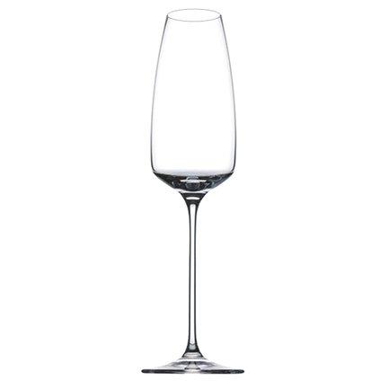 Бокал для шампанского TAC Crystal (300 мл), 26 см RS2601 Rosenthal