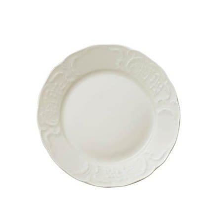 Тарелка закусочная Sanssouci Ivory, 21 см RS4502 Rosenthal rosenthal tradition sanssouci elfenbein moosrose neu блюдо глубокое 26 см