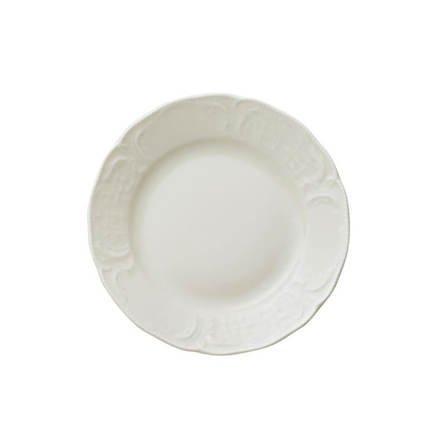 Тарелка десертная Sanssouci Ivory, 17 см RS4501 Rosenthal rosenthal tradition sanssouci elfenbein moosrose neu блюдо глубокое 26 см