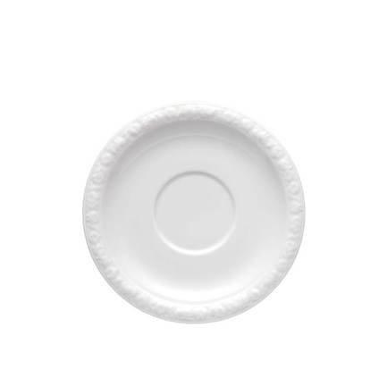 Блюдце Maria White для чашки 490 мл RS4406 Rosenthal