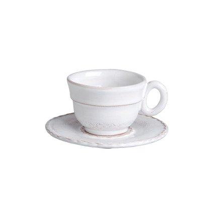 цена Кофейная пара Bellezza White (100 мл) VT1220 Vietri онлайн в 2017 году
