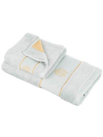 Набор полотенец Gold New Grey, 2 шт