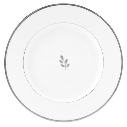 Тарелка обеденная Florentine Platinum, 26 см