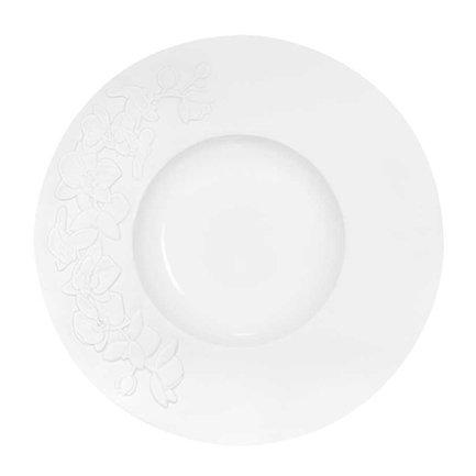 Тарелка суповая Fidji Diamond, 28 см