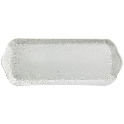 Блюдо прямоугольное Provence Diamond, 39 см