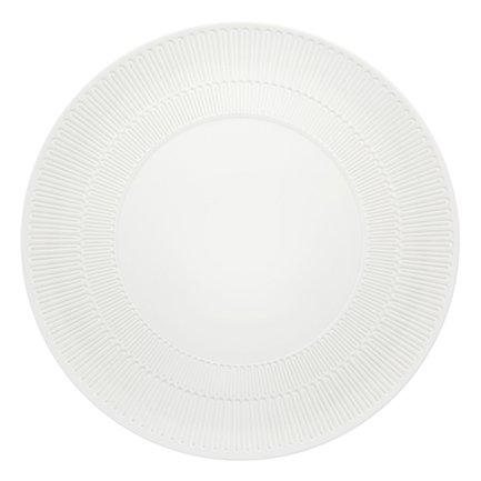 Тарелка обеденная Ornament, 28 см