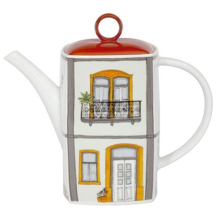 Кофейник Alma de Lisboa (1.1 л)