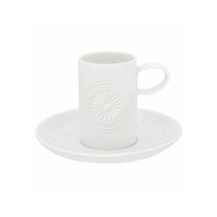 цена Кофейная пара Mar (100 мл) VA1714 Vista Alegre онлайн в 2017 году