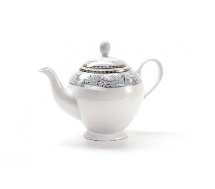 Чайник Classe (1.2 л) 643112 1596 Tunisie Porcelaine чайник greentop цвет белый желтый 2 5 л
